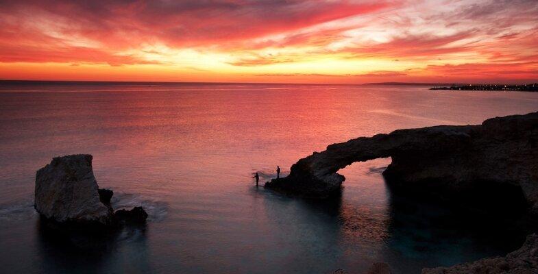 Айя-Напа, Северный Кипр, Кипр