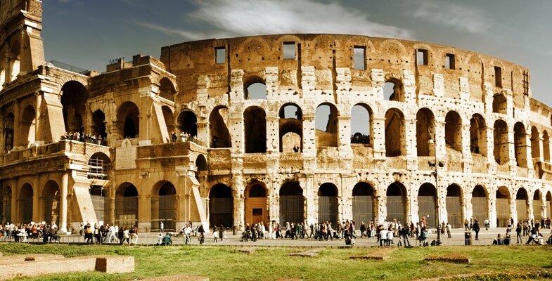 Туры Италии